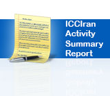 ICCIran Activity Summary Report